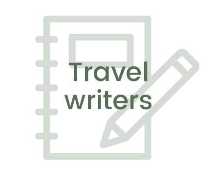 Travel Writers