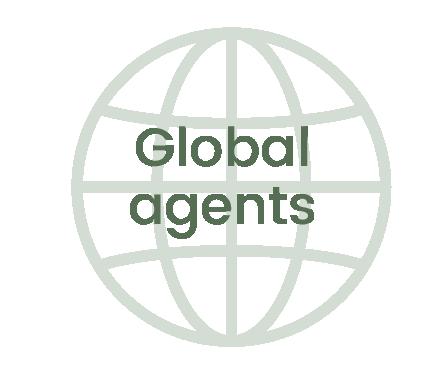 Global agents