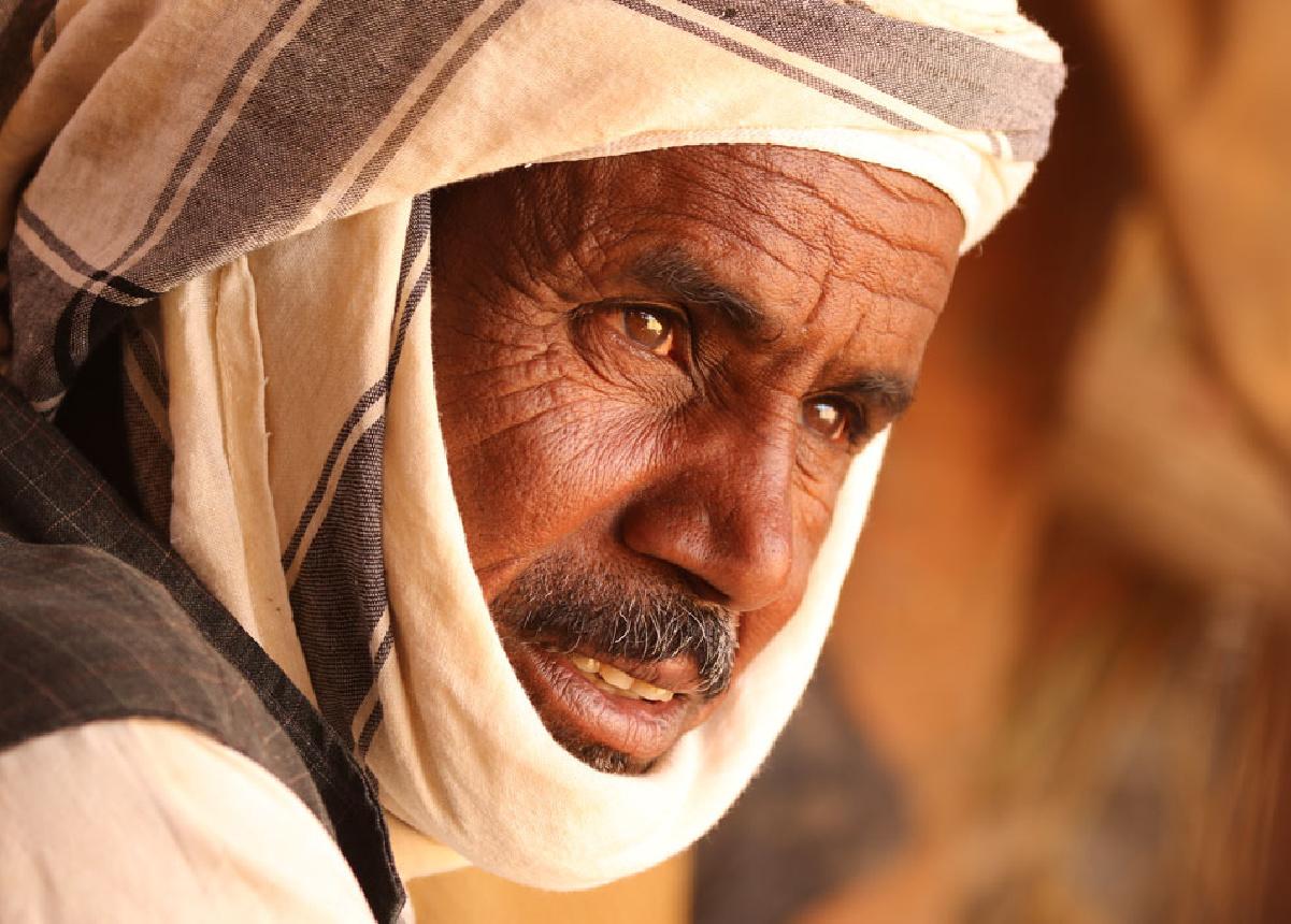 An Adventure in Sudan