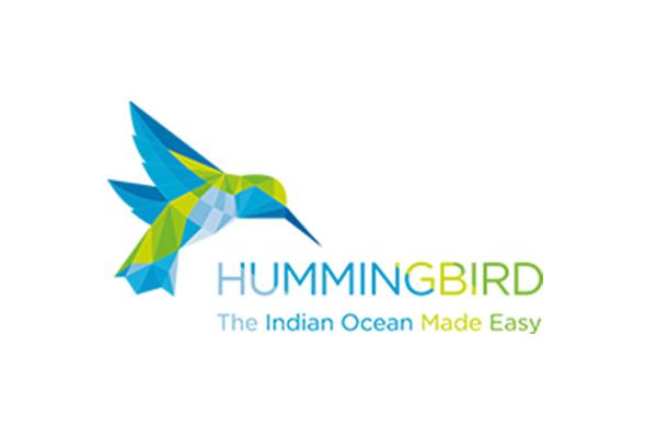 Hummingbird - Seychelles