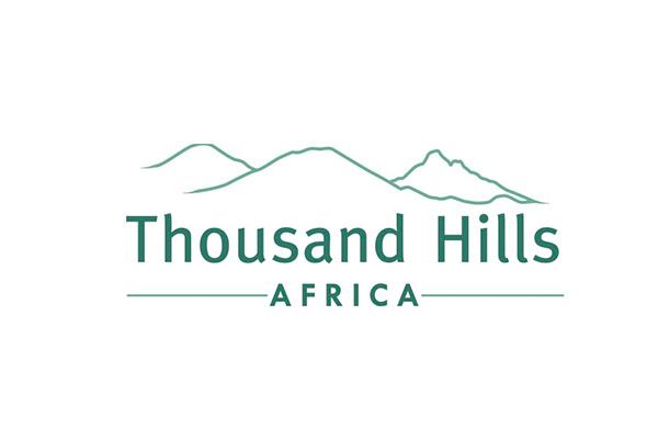 Thousand Hills - Rwanda