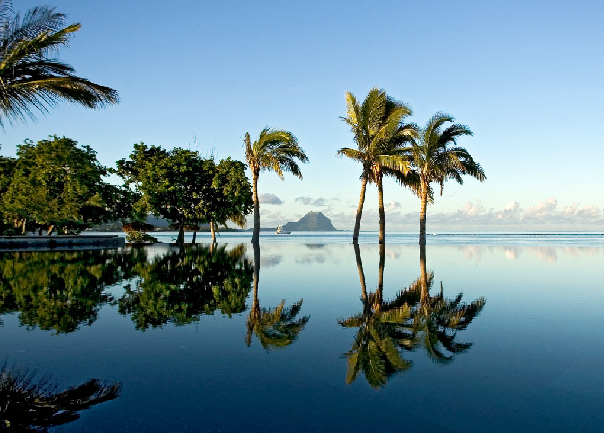 Top 5 Romantic Things to Do in Mauritius