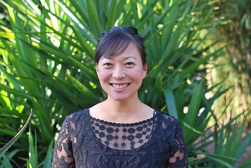 Esther Wang