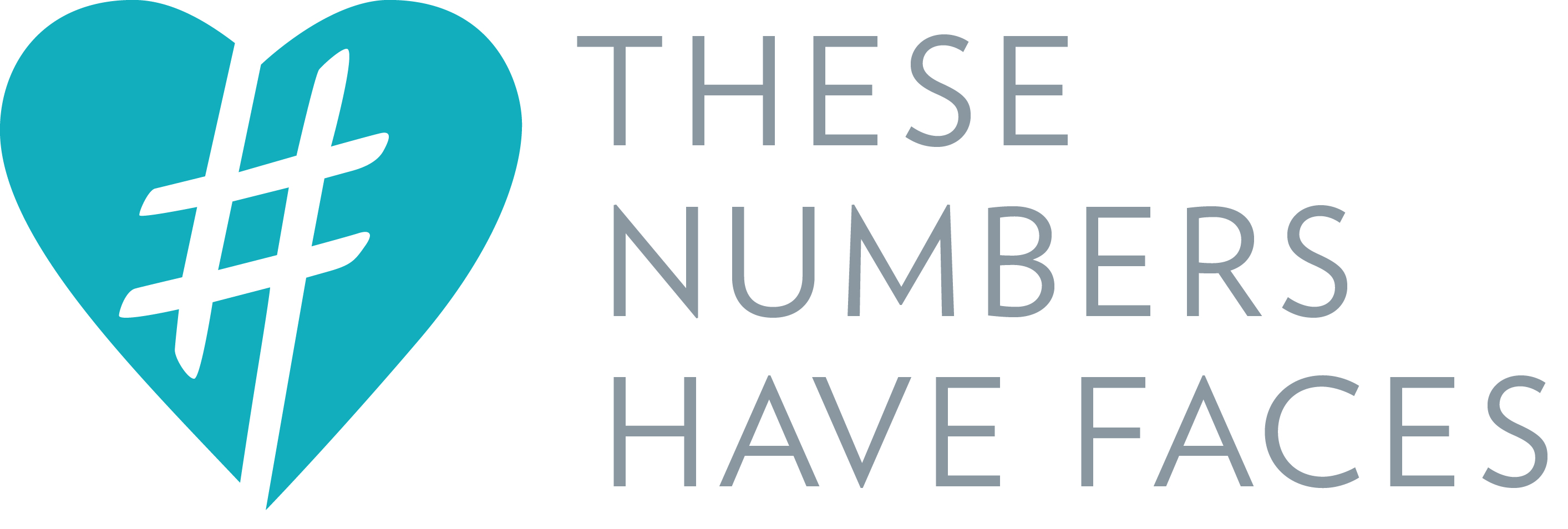 These Numbers Have Faces