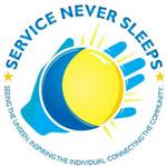 Service Never Sleeps