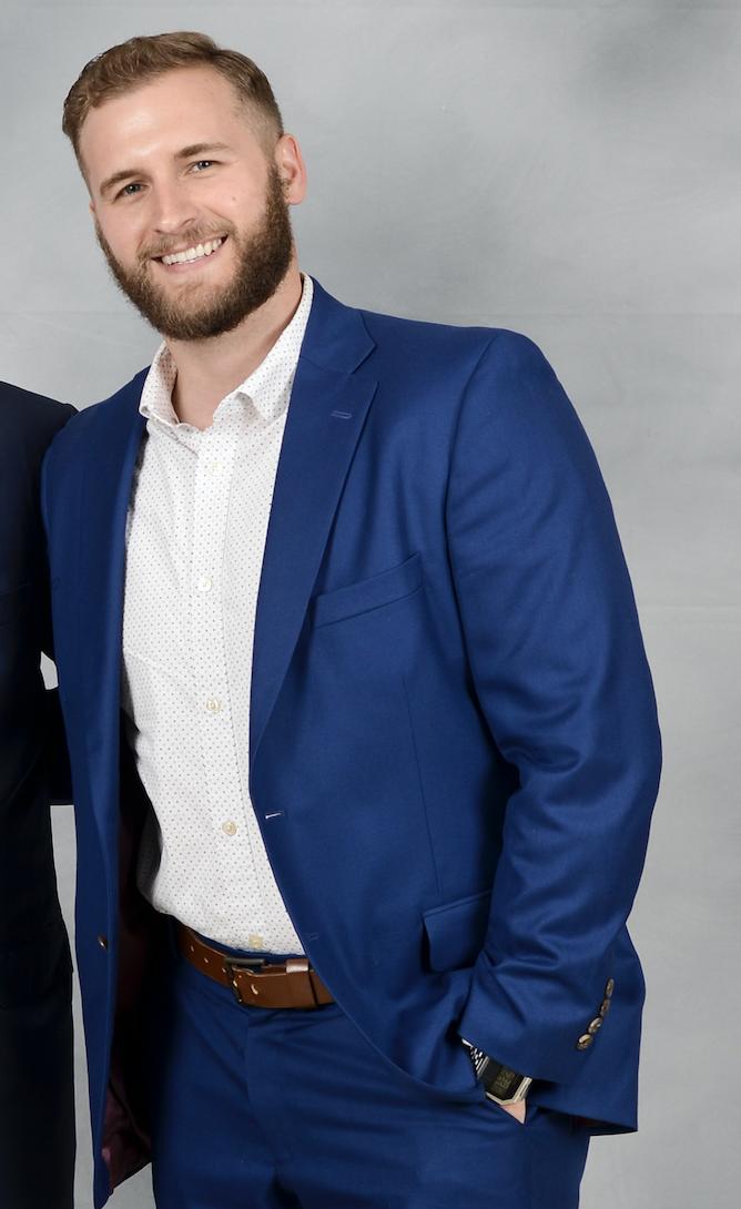 Luke Keller