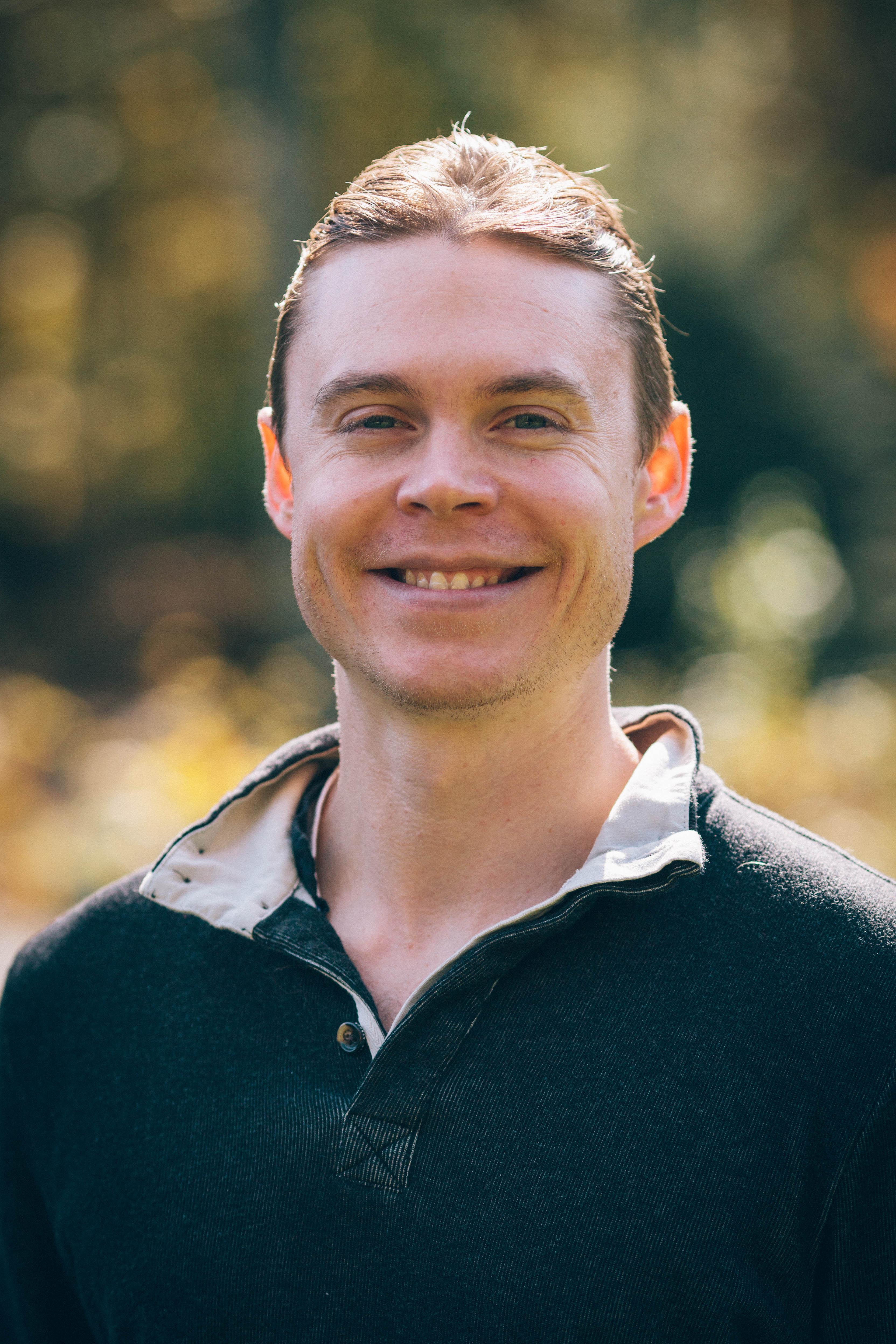 Alex Forrester