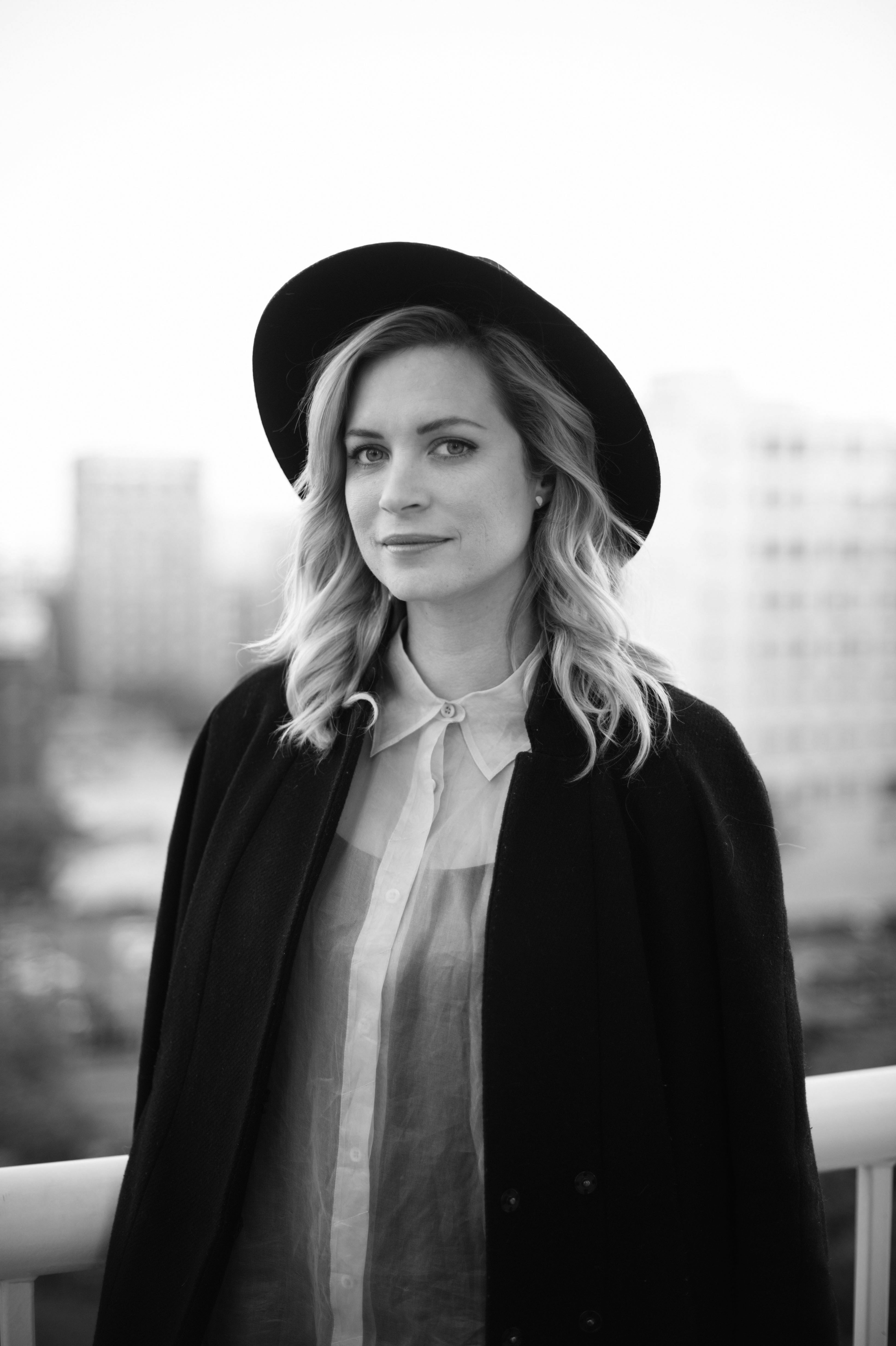 Sarah Dubbeldam