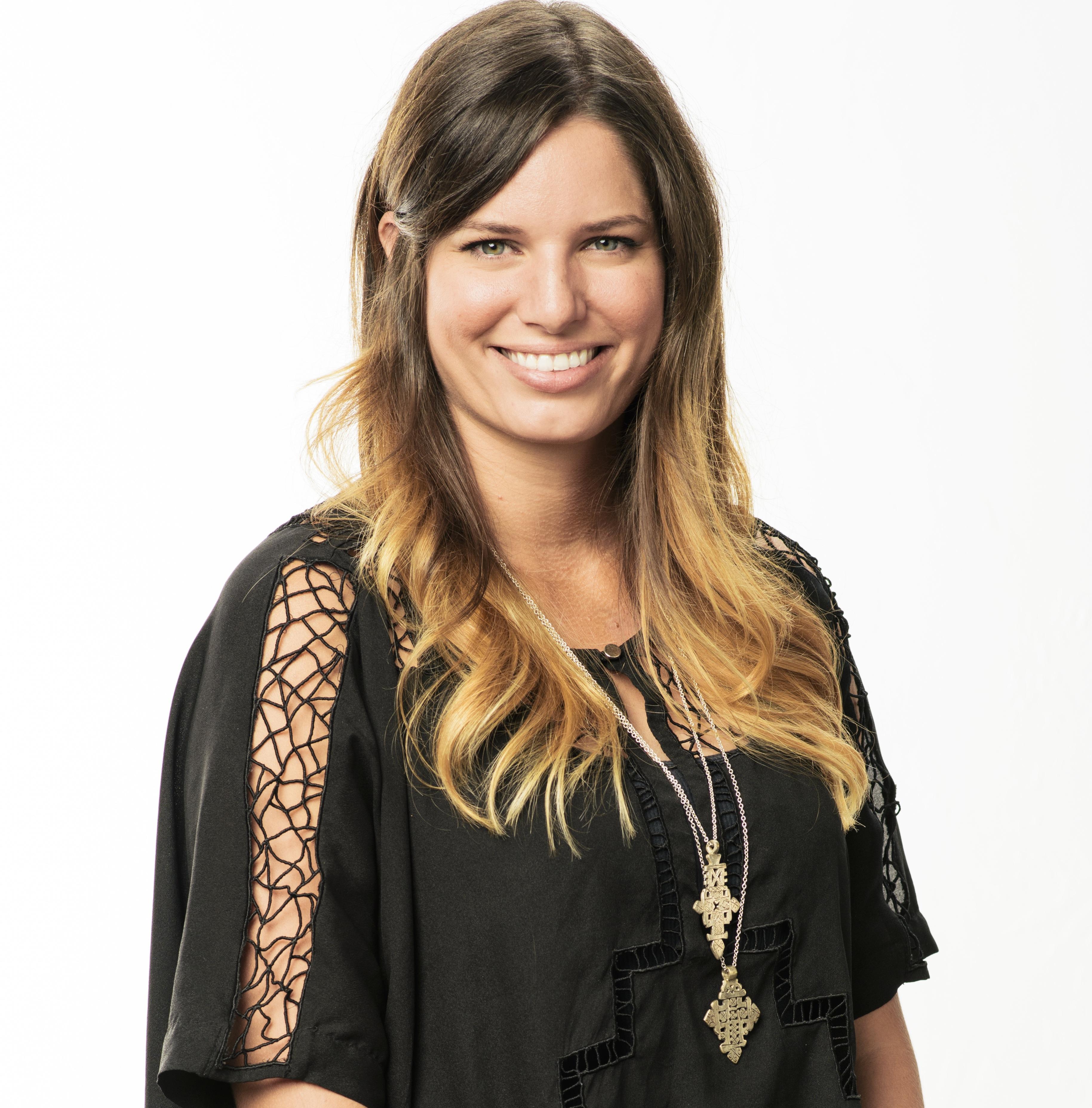 Emily Heger