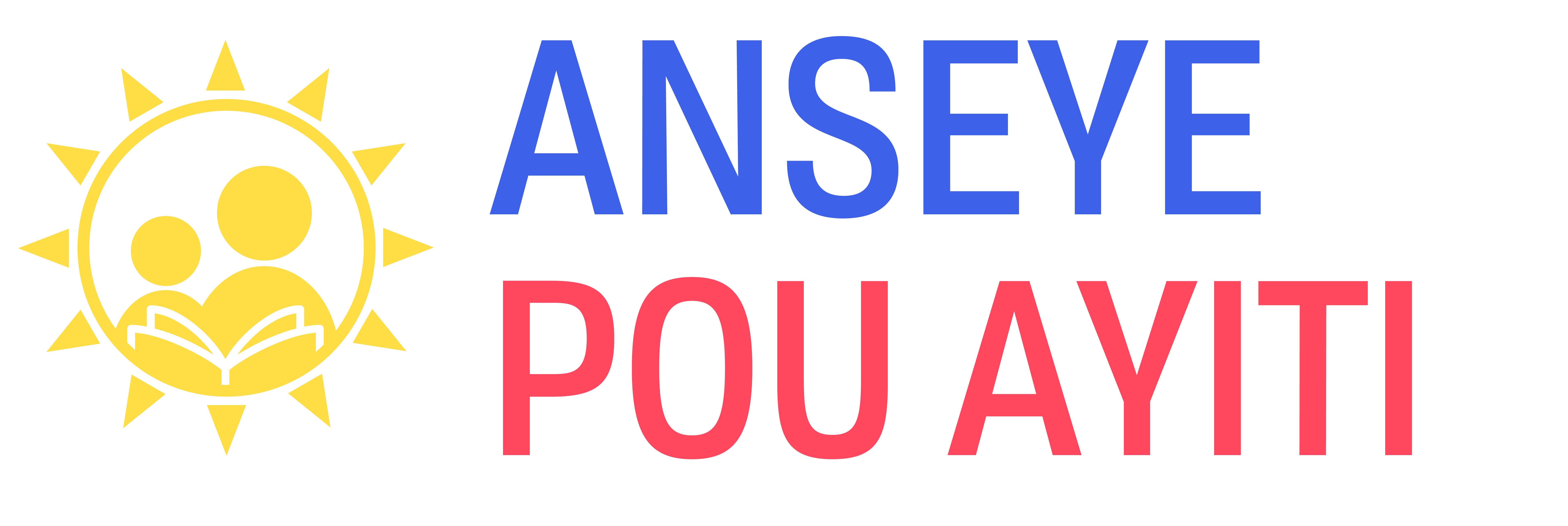 Anseye Pou Ayiti