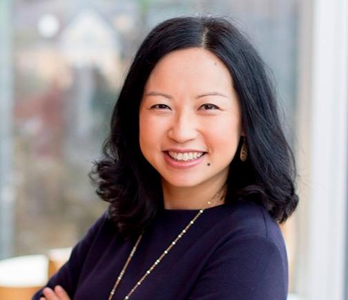 Grace Chiang Nicolette