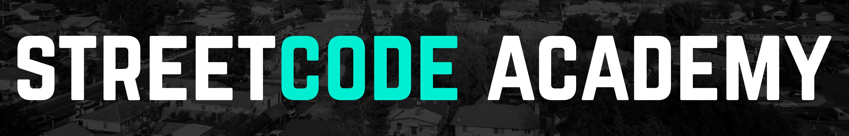 StreetCode Academy