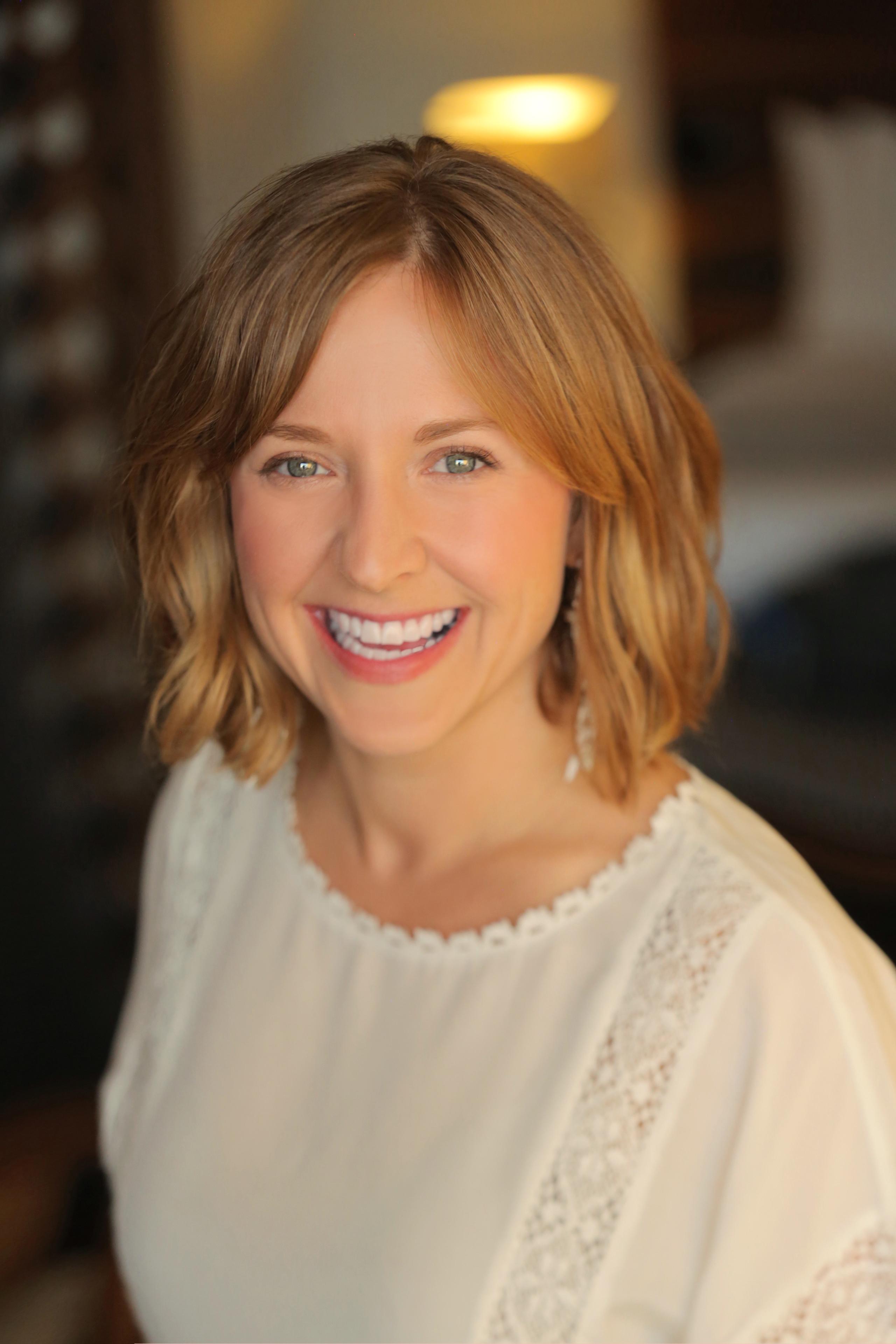 Paige Chenault