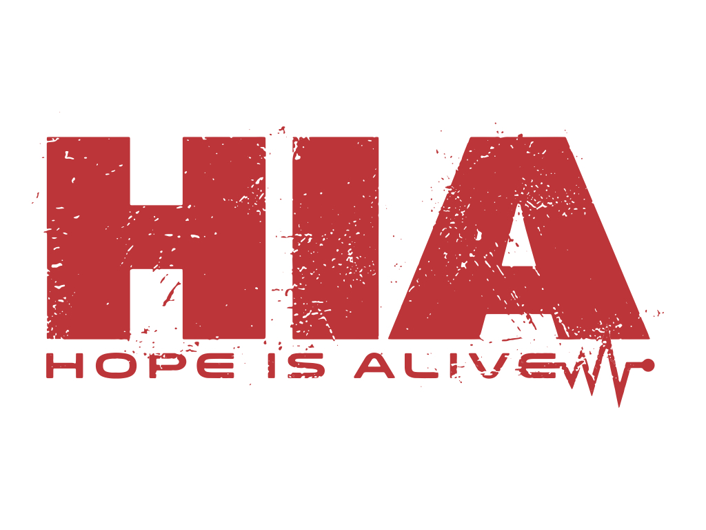 Hope is Alive Ministries