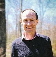 Philip Geldenhuys