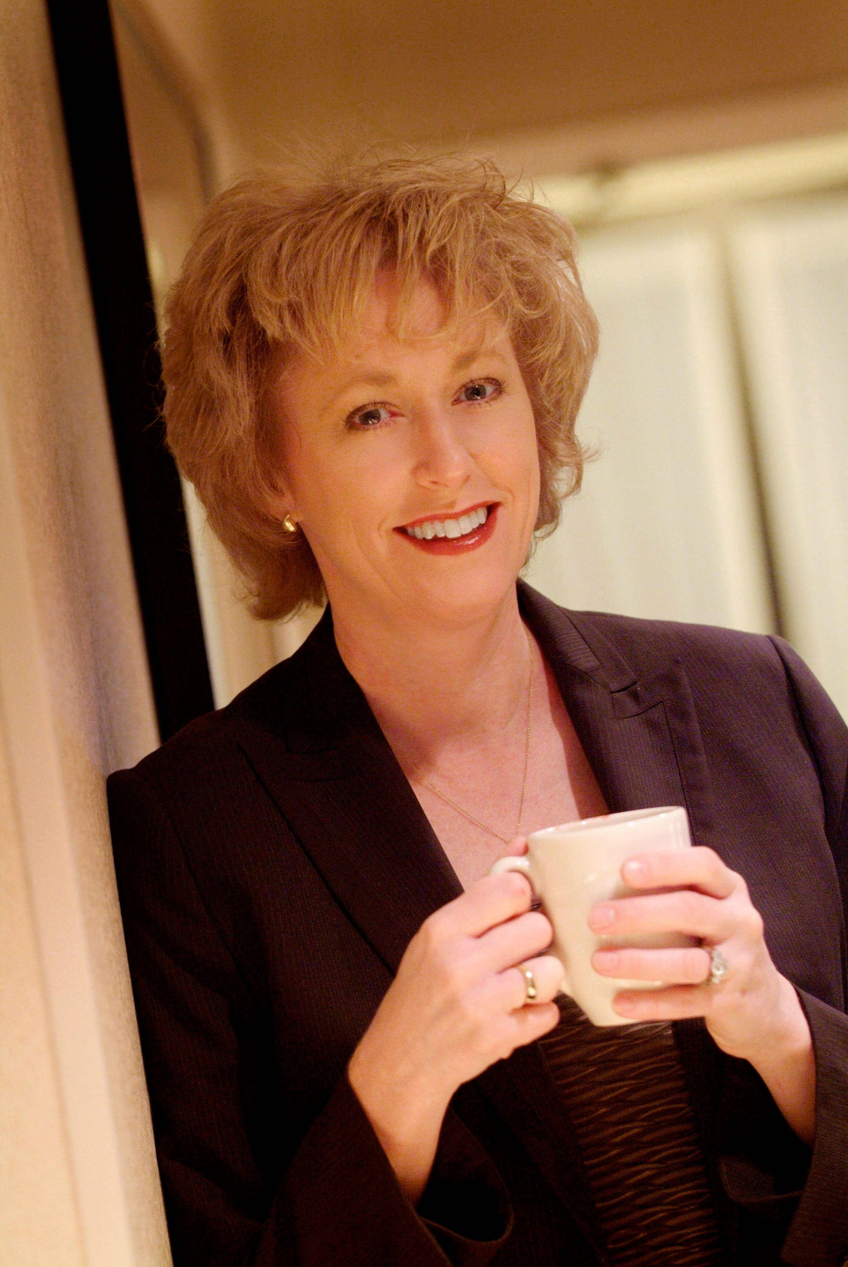 Leslie Marquard