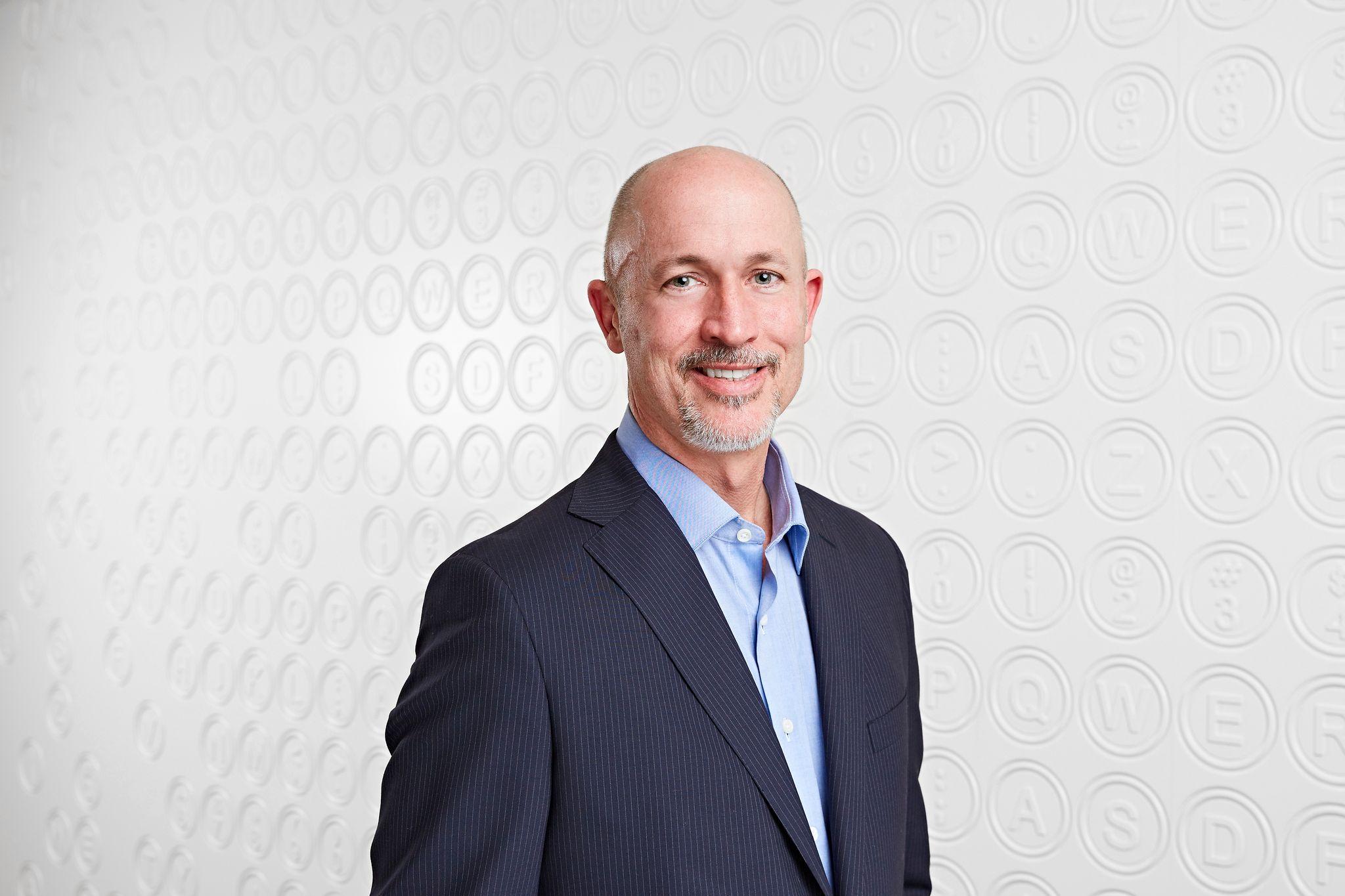 Eric Stumberg