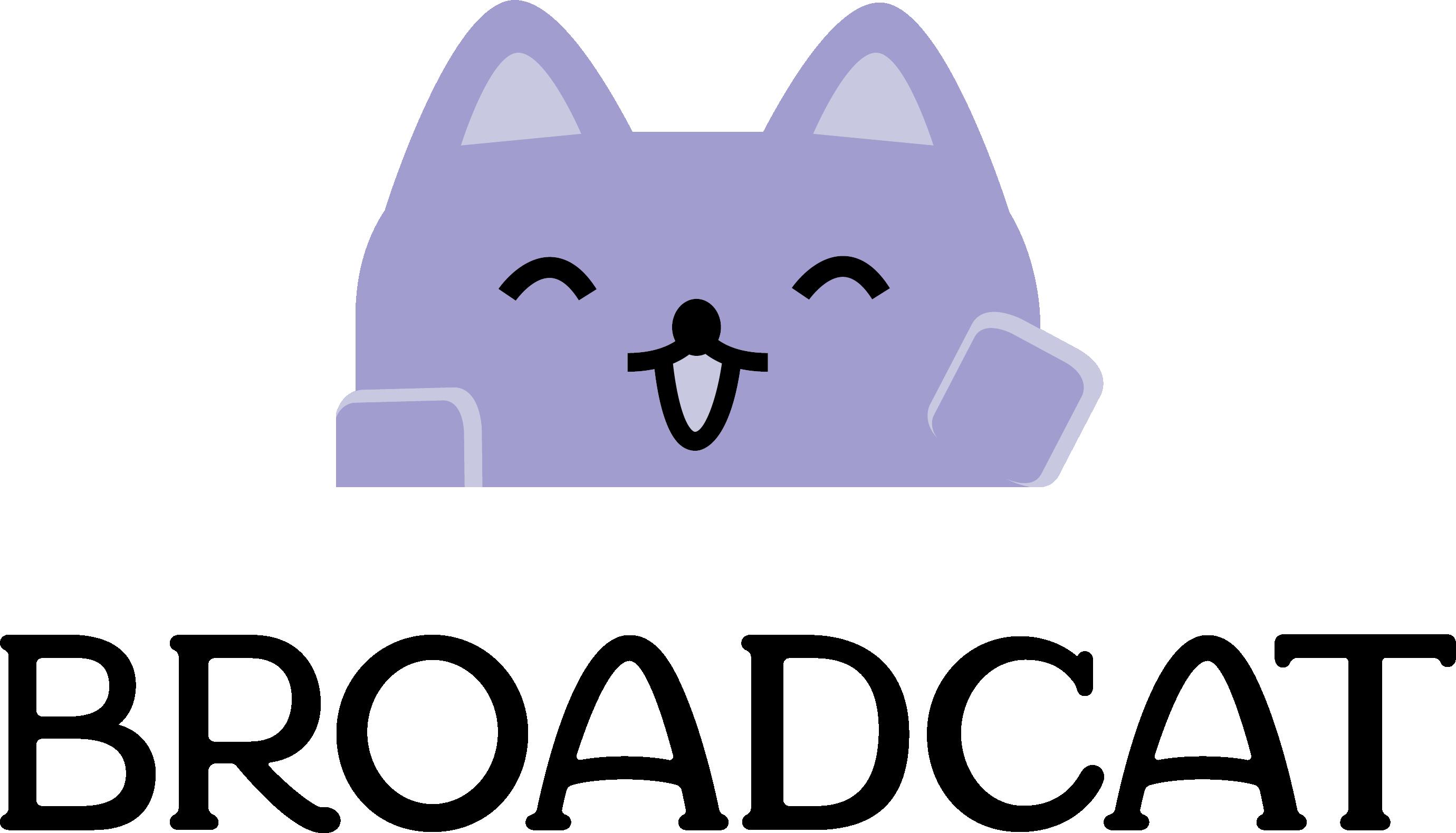 Broadcat