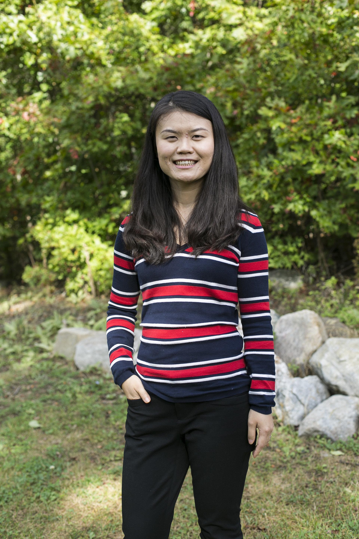 Dawn Zhang