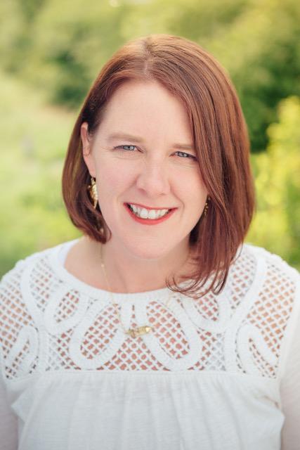 Jenny McGee