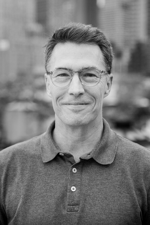 Scott Kauffmann