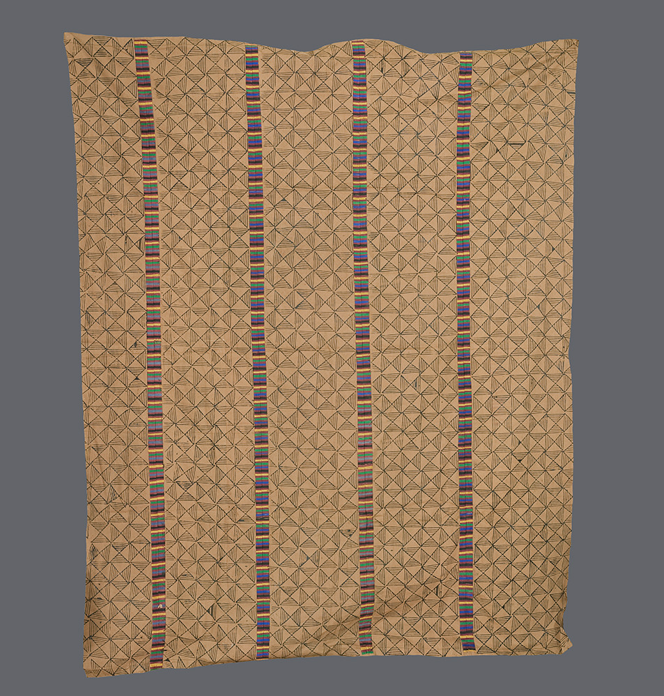 Ashanti Funeral Cloth