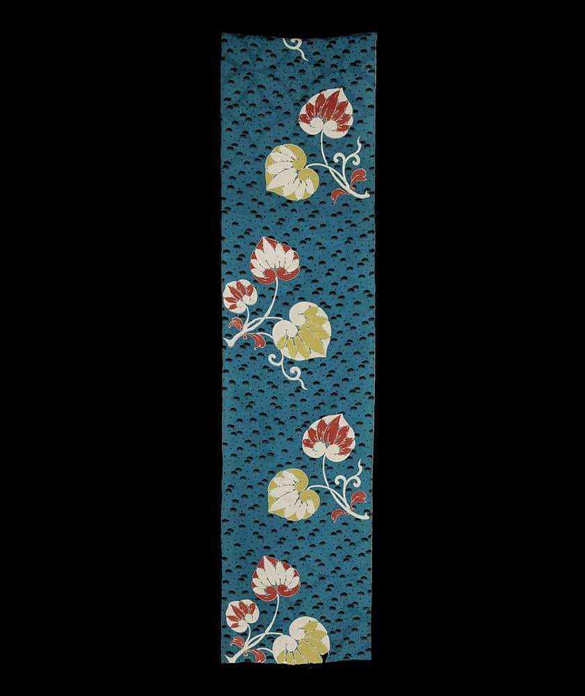 Taisho Kimono Panel