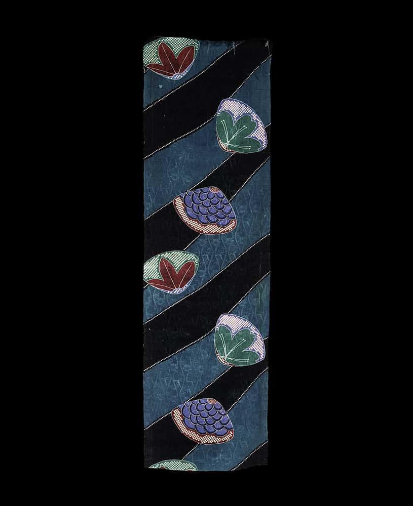 Unusual Kimono Panel