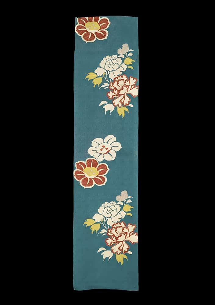 Kimono panel