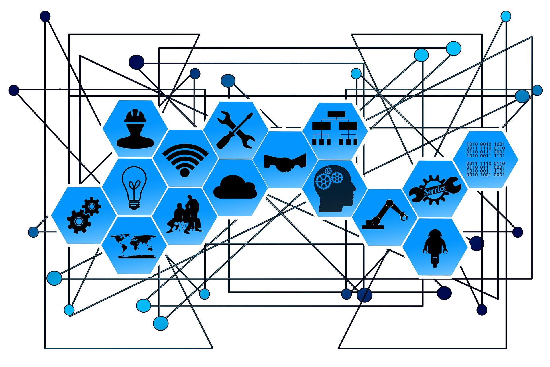 What everyone needs to know about industry 4.0