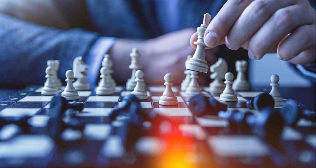 8 Essential Business Skills