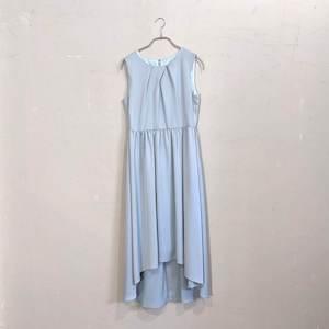 Dorry Doll フィッシュテールオーバースカート付き2WAYワンピース M/Freeサイズ グリーン