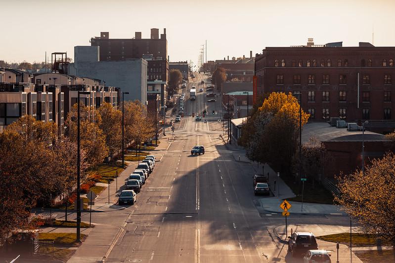 photo of downtown omaha nebraska