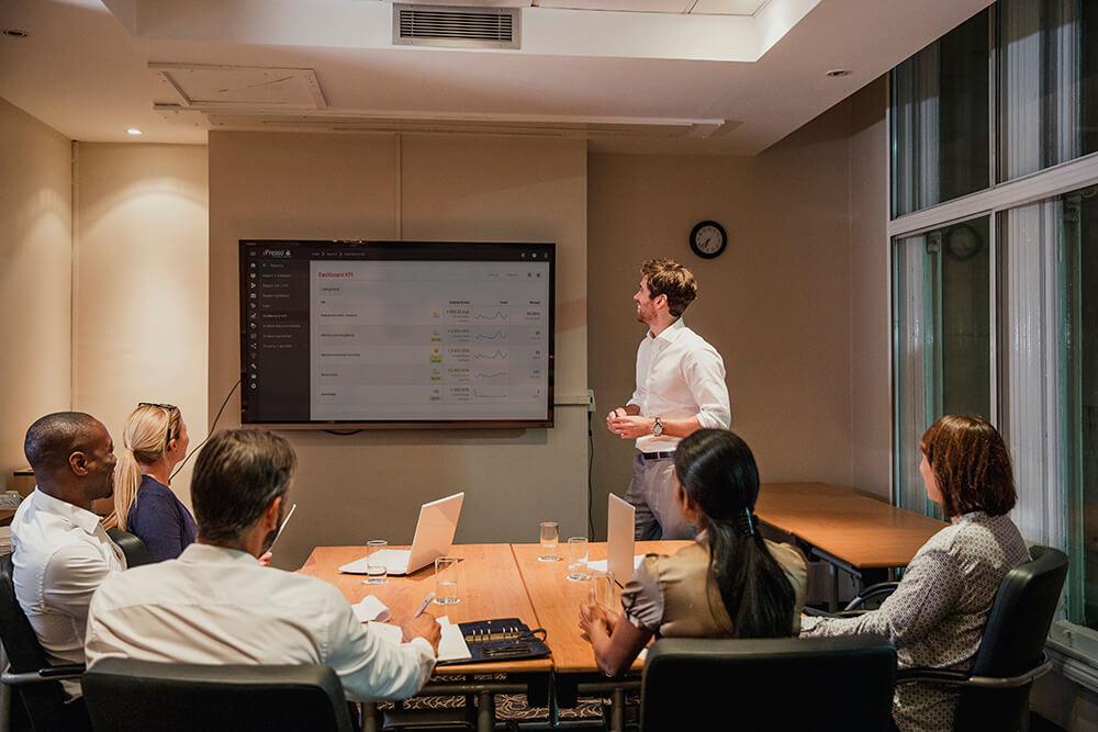 Marketing Automation Academy
