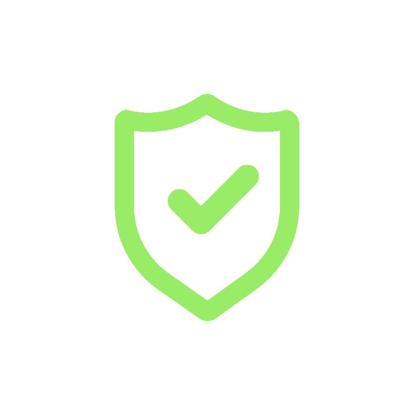 icono de seguridad