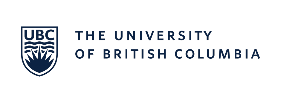 The University Of British Colombia
