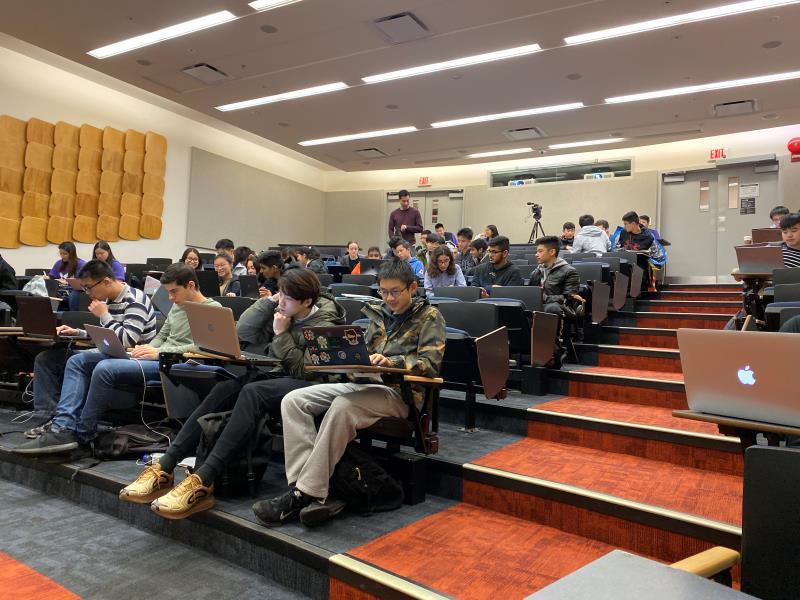UBC Geek Edu