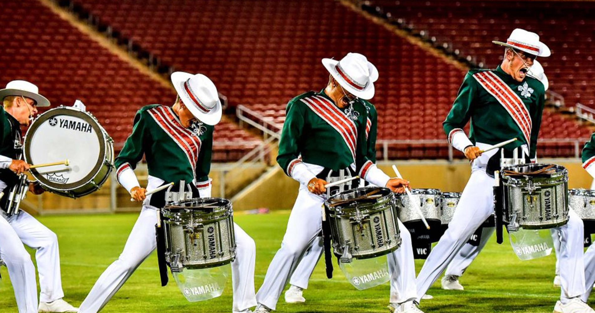 Madison Scouts Launch Indoor Percussion Group