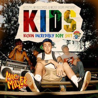 K.I.D.S. - Mac Miller