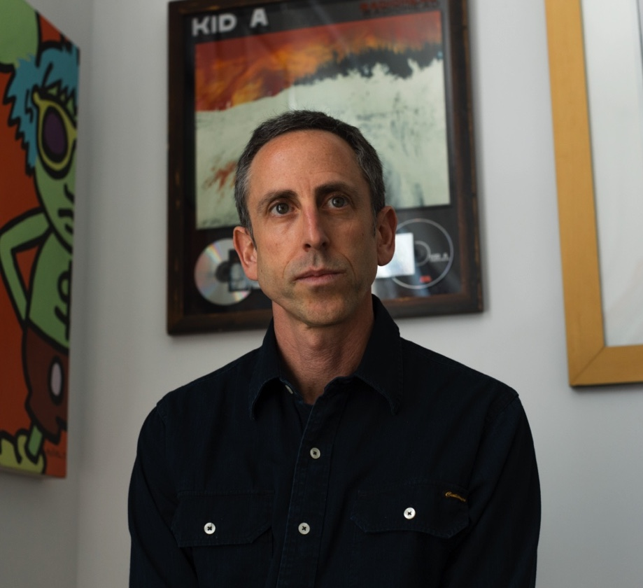 Jon Cohen - Co-Founder & Co-CEO of The FADER