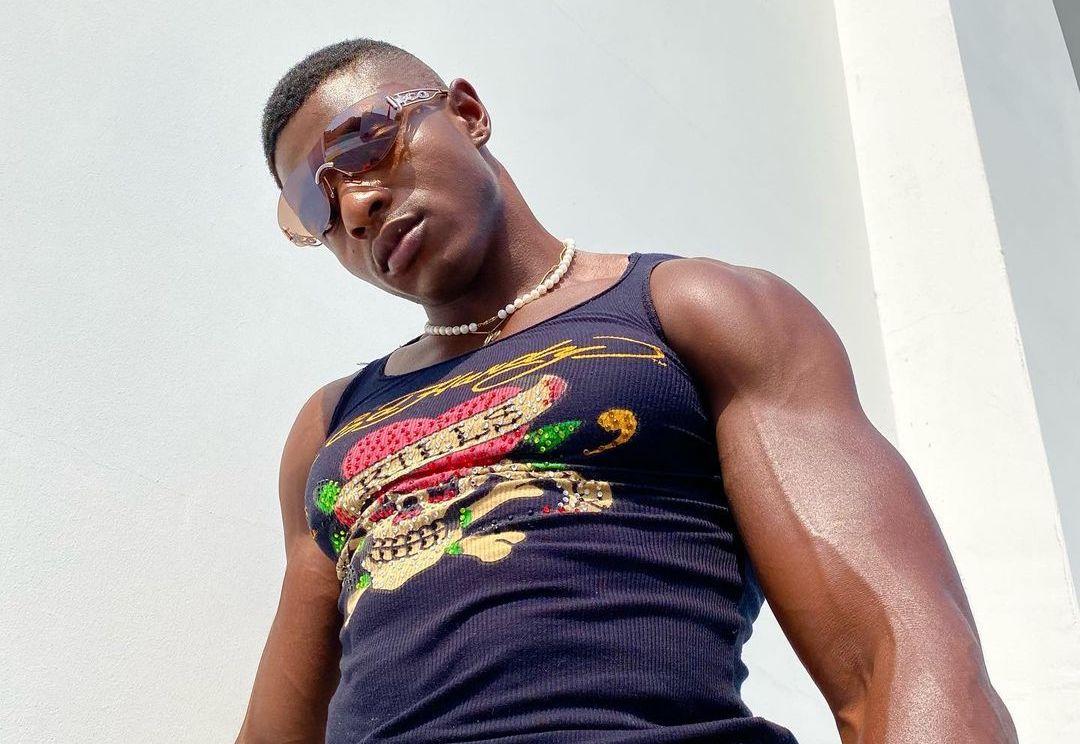 JELEEL! Rising Artist Emo Hip-Hop Sheesh August Lineup 2021