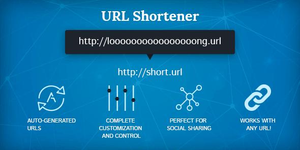 Python URL Shortener