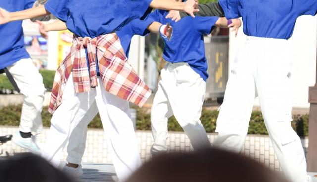 【動画付き】ヒップホップダンスの簡単・かっこいい振り付け9つ