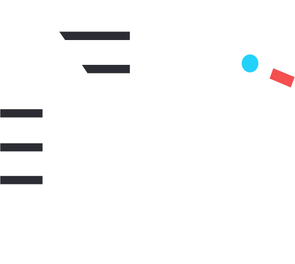 A graphic of a flying dove