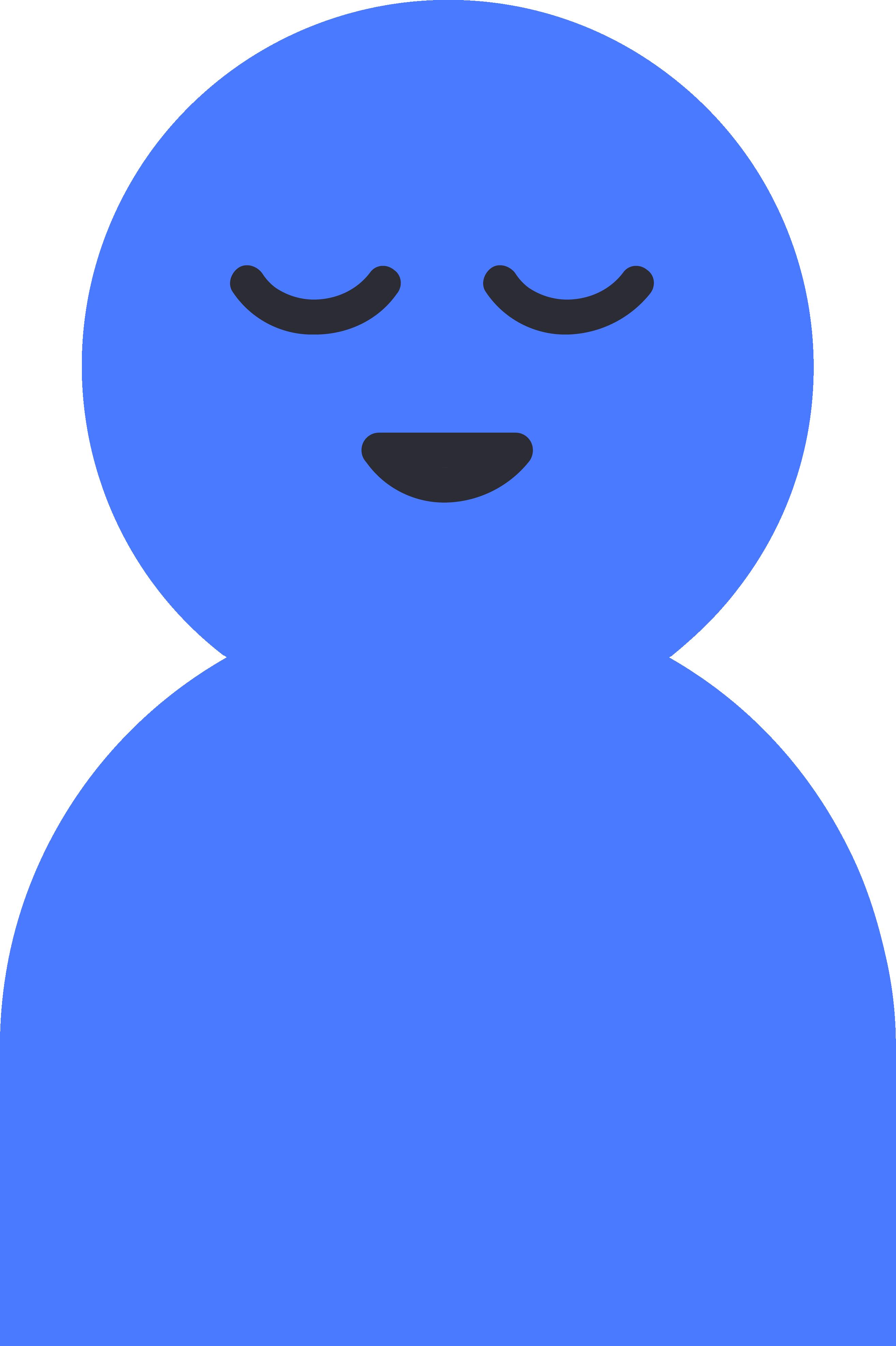 A graphic of an Ambassador