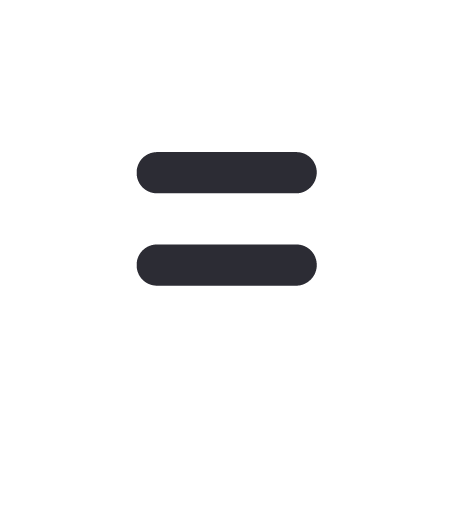A graphic of a speech bubble
