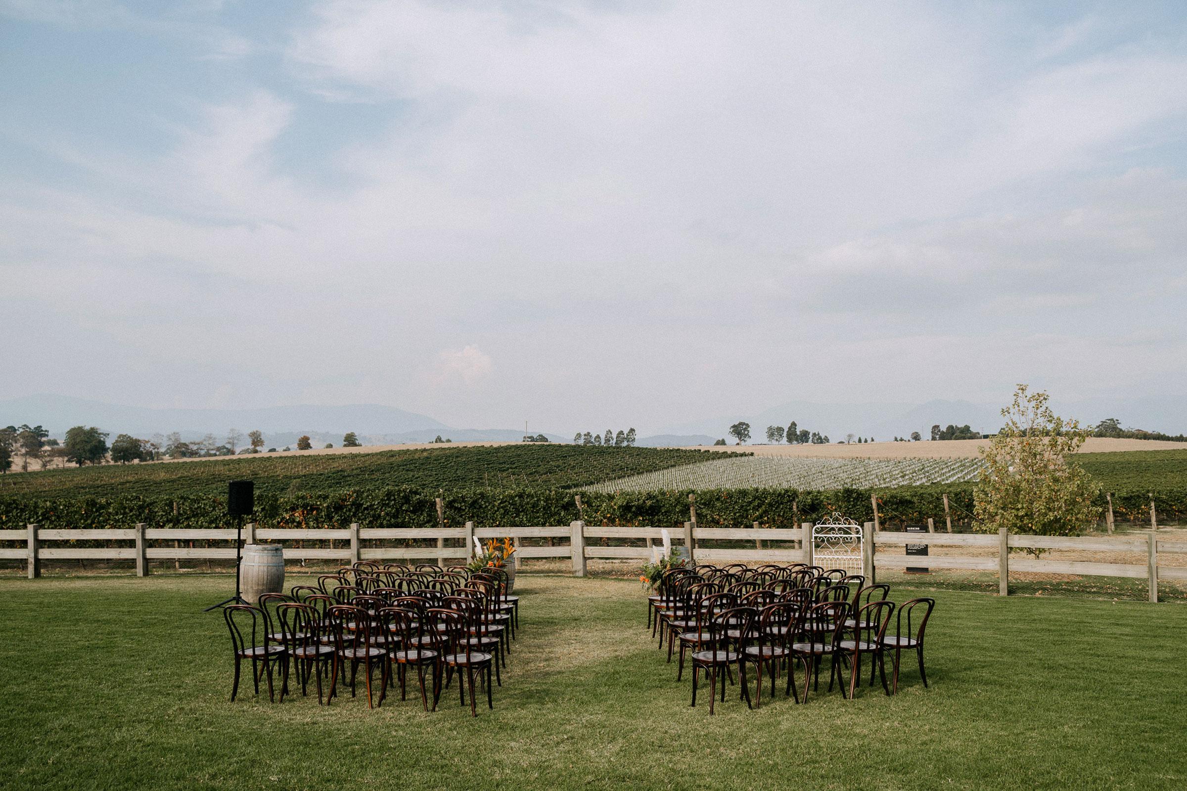 Zonzo Wedding Grounds