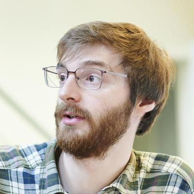 Gilles De Mey - Senior Software Engineer Waylay