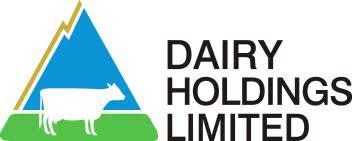 Dairy holdings logo