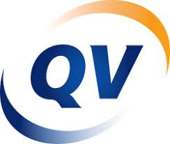 QV2 company logo